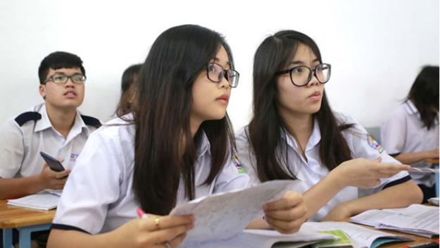 Trường Cao đẳng Dược Hà Nội xét học bạ 2018