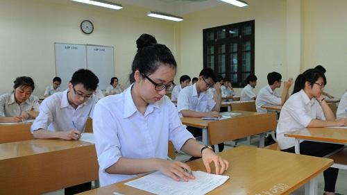 Trường Cao đẳng Dược Hà Nội xét học bạ