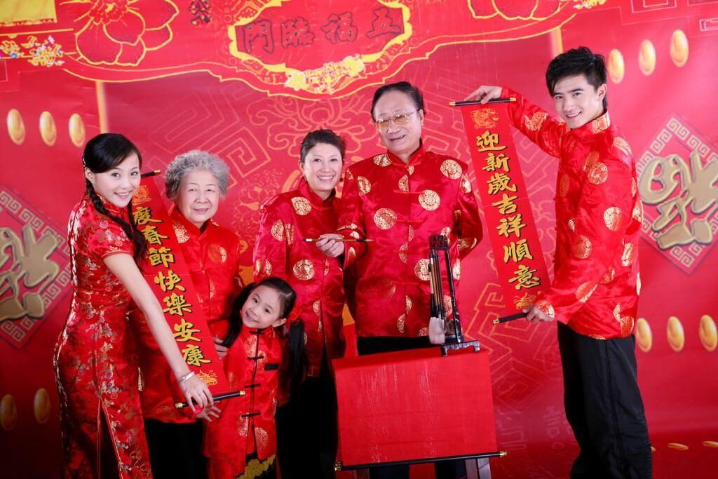 Tết cổ truyền ở Trung Quốc là những ngày lễ quan trọng nhất trong năm