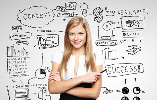 [Góc hỏi đáp] Du học ngành Marketing ở đâu là tốt nhất?