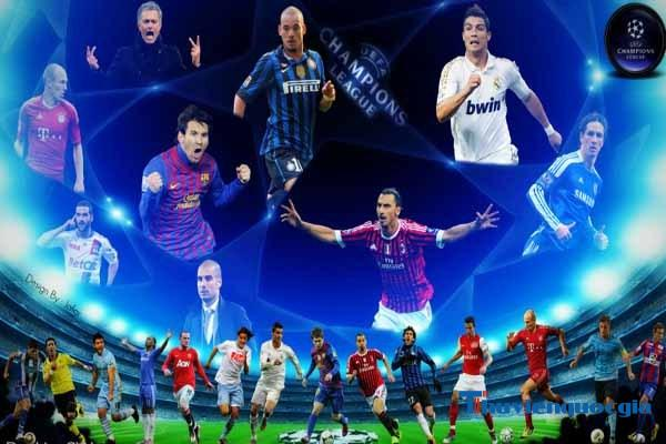 Xem trực tiếp bóng đá hiện nay để theo dõi những trận đấu hấp dẫn toàn cầu