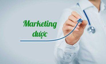 Marketing Dược